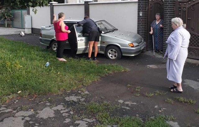 Трагедія за кермом: закарпатець, якому стало зле під час руху, помер, фото-3
