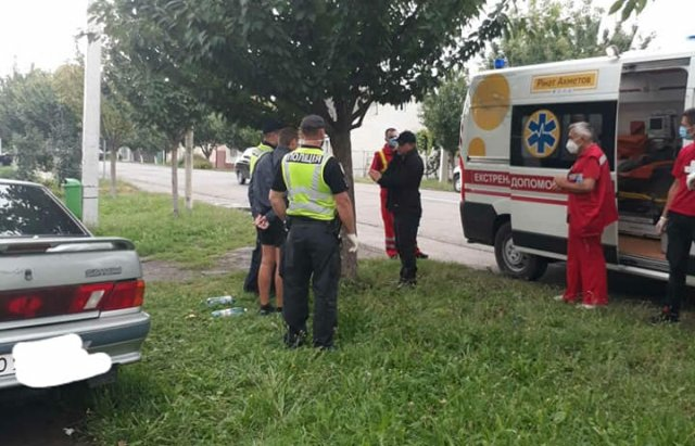 Трагедія за кермом: закарпатець, якому стало зле під час руху, помер, фото-1