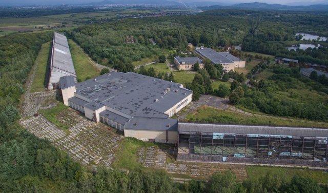 За чим стежить засекречена база РЛС поблизу Мукачева (ФОТО, ВІДЕО), фото-1