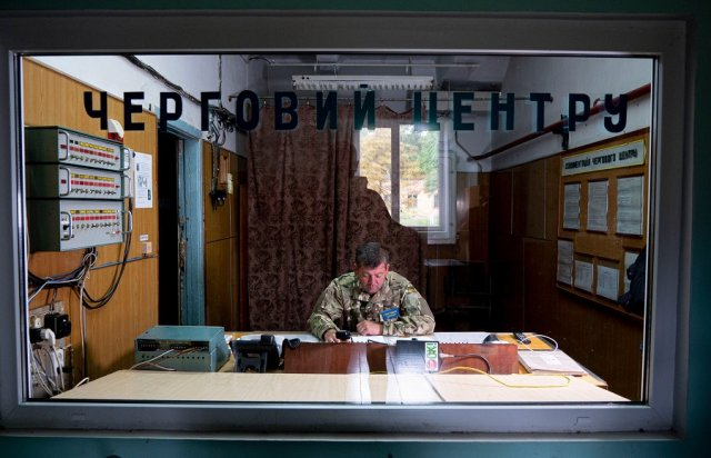 За чим стежить засекречена база РЛС поблизу Мукачева (ФОТО, ВІДЕО), фото-5