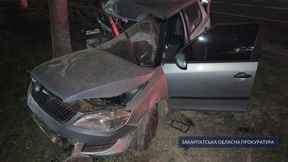 23-річній водійці, яка напідпитку скоїла смертельну ДТП в Ужгороді, погодили підозру, фото-4
