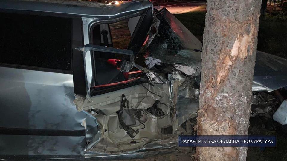 23-річній водійці, яка напідпитку скоїла смертельну ДТП в Ужгороді, погодили підозру, фото-5