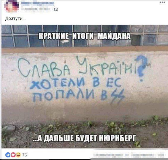 Закликав до повалення влади: на Закарпатті СБУ затримала  інтернет-агітатора (ФОТО), фото-3