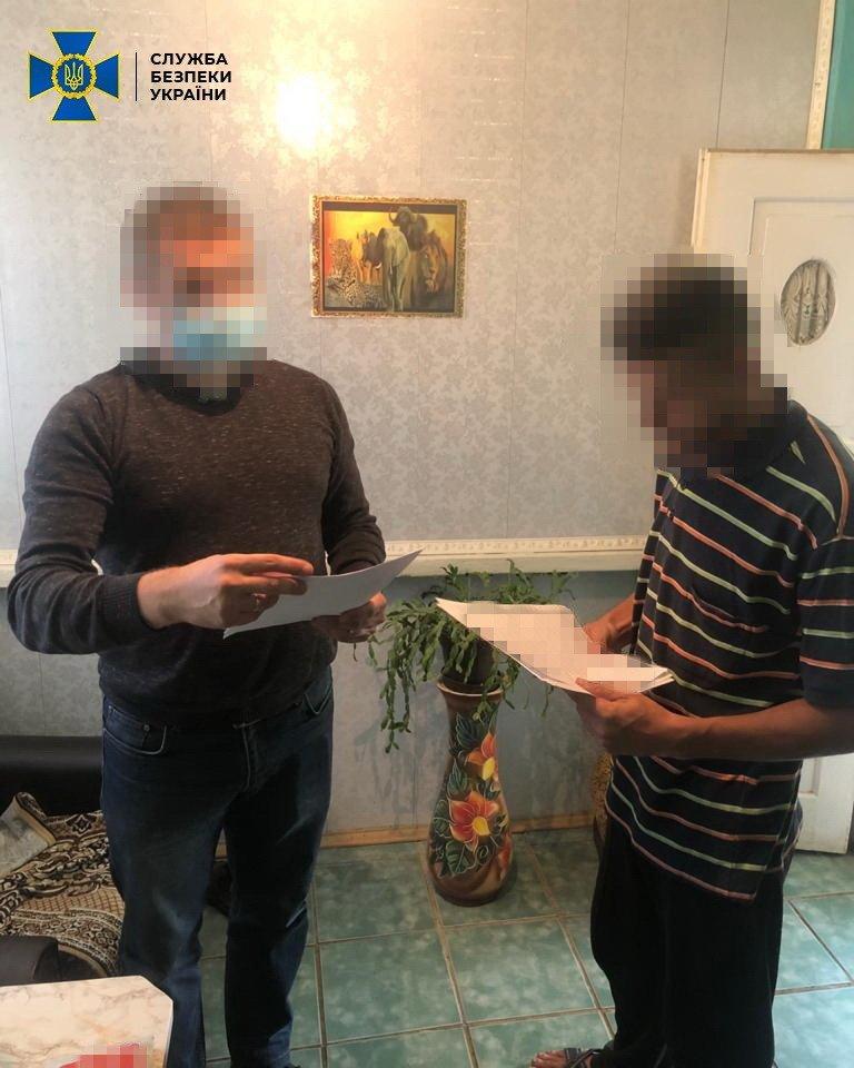 Закликав до повалення влади: на Закарпатті СБУ затримала  інтернет-агітатора (ФОТО), фото-1
