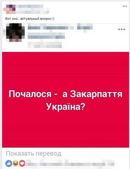 Закликав до повалення влади: на Закарпатті СБУ затримала  інтернет-агітатора (ФОТО), фото-4