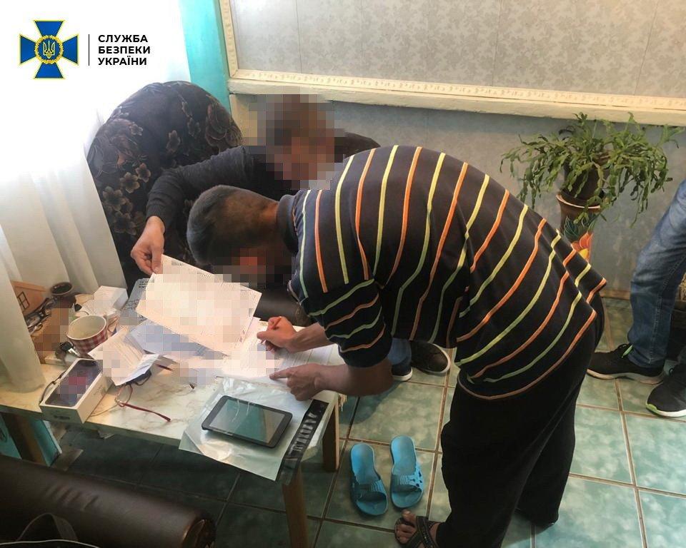 Закликав до повалення влади: на Закарпатті СБУ затримала  інтернет-агітатора (ФОТО), фото-2