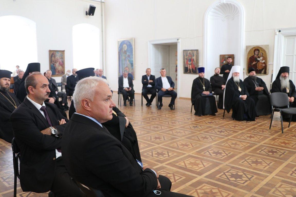 В Ужгороді підписано Меморандум про співпрацю з релігійними управліннями і об'єднаннями (ФОТО), фото-3