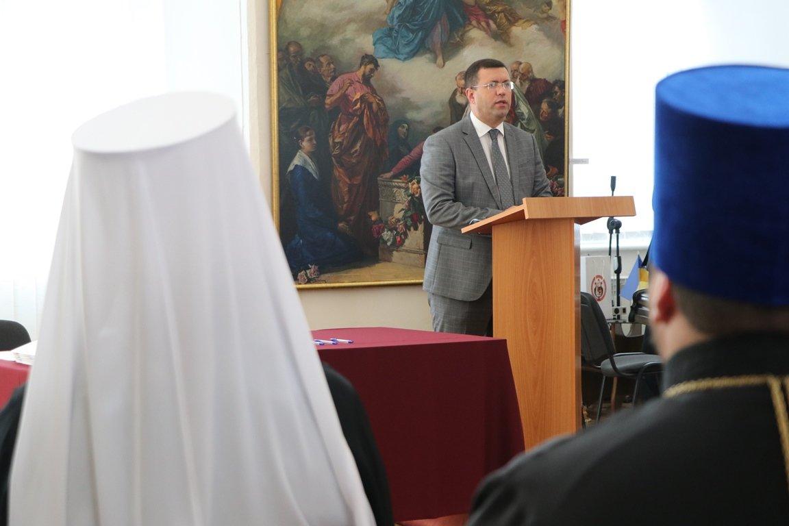 В Ужгороді підписано Меморандум про співпрацю з релігійними управліннями і об'єднаннями (ФОТО), фото-4
