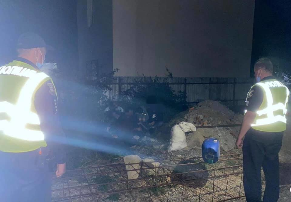 Закарпатська поліція завадила спробі 8 іноземцям перетнути кордон (ФОТО), фото-2