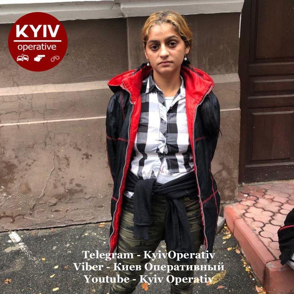 Київська поліція затримала групу професійних закарпатських крадійок (ФОТО), фото-3