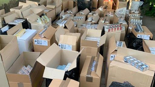 Україна увійшла у ТОП-5 постачальників контрабандних цигарок у країни ЄС, фото-1