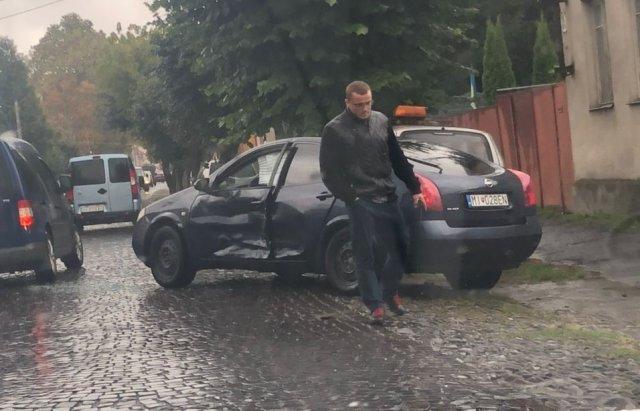 Не розминулись Nissan та Audi: на Закарпатті трапилась ДТП (ФОТО), фото-2