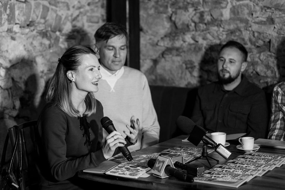 Аудіогідами «Пізнай Ужгород» скористалися уже 9,5 тисяч осіб (Фото, відео), фото-1