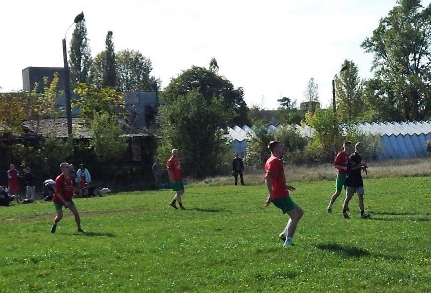В Ужгороді відбувся турнір з міні-футболу (ФОТО), фото-1