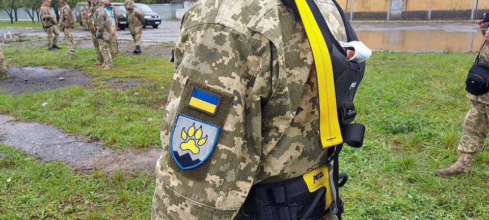 В Ужгороді пройшли змагання присвячені Дню захисника України (ФОТО), фото-7