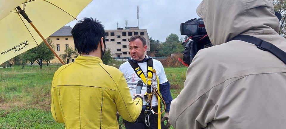 В Ужгороді пройшли змагання присвячені Дню захисника України (ФОТО), фото-3