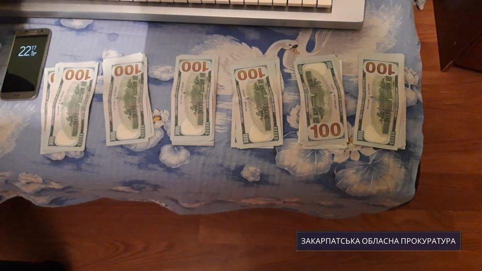 Викрав з будинку 180 тис гривень: прокуратура погодила підозру закарпатцеві, фото-2
