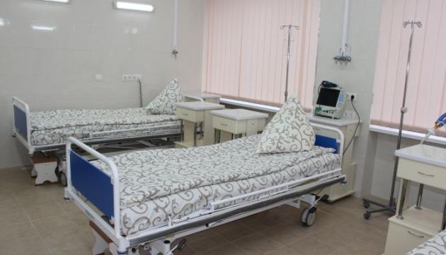 В Ужгороді медики діагностували у 44 пацієнітів COVID-19, фото-2