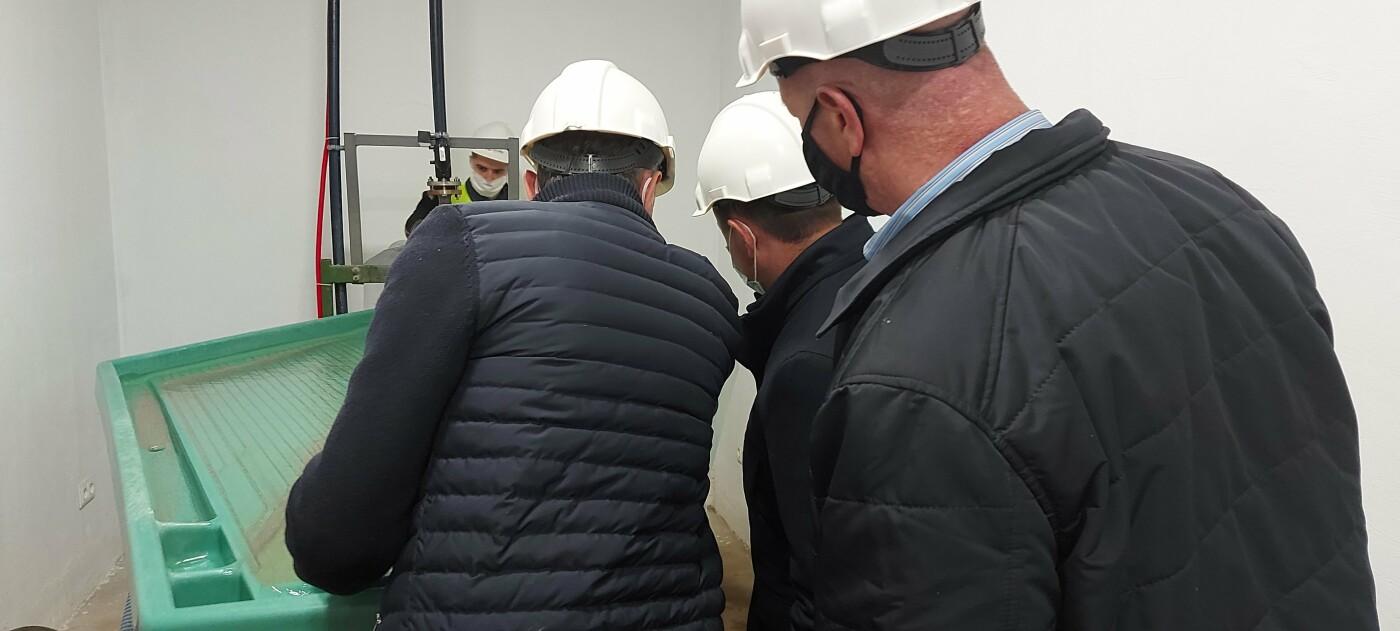 Олексій Петров: Мужіївський золоторудник запрацював після 15-річної перерви (ФОТО), фото-1