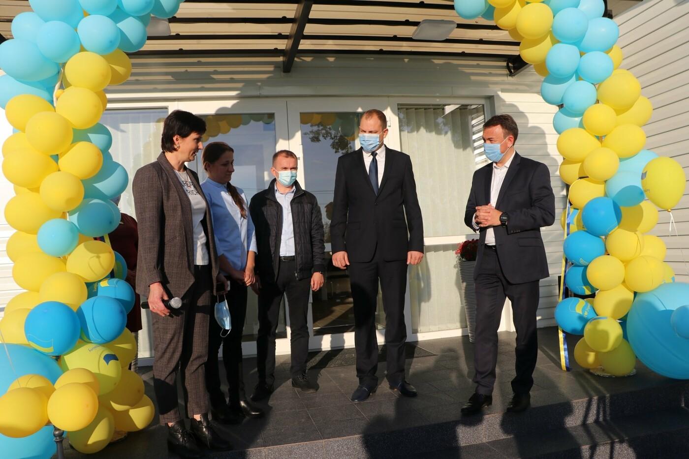 Олексій Петров продовжує відкривати нові сучасні амбулаторії по всьому Закарпаттю (ФОТО), фото-3