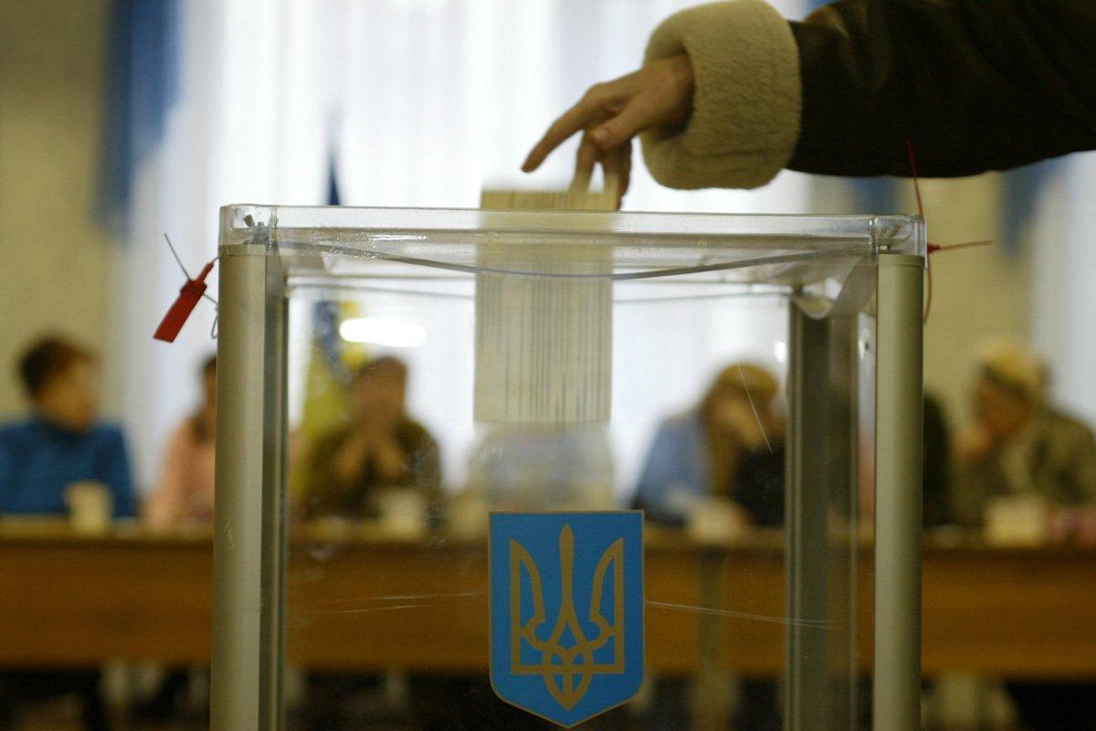 15,3% закарпатців зробили свій вибір і проголосували, фото-1