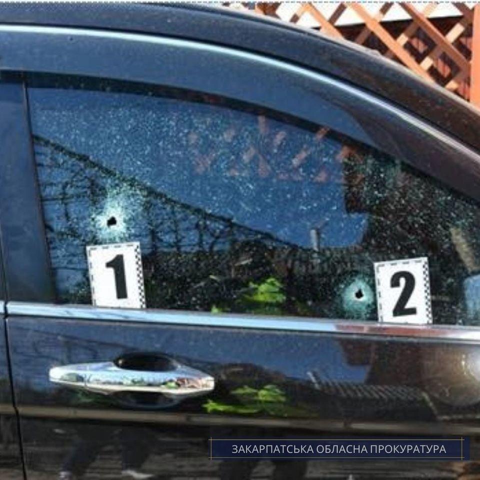 Резонансне збройне пограбування на Закарпатті: судитимуть мукачівця (ФОТО), фото-1