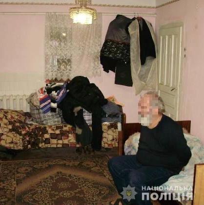 На Мукачівщині жінка померла від ножових поранень. Нападника затримали (ФОТО) , фото-1
