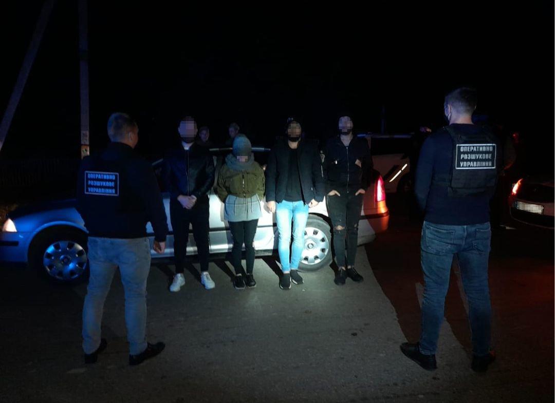 На Закарпатті судитимуть підозрюваних у налагодженні каналу для переправи нелегалів до ЄС , фото-1