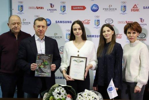 Гімнастка з Ужгорода стала дворазовою чемпіонкою Європи (ФОТО), фото-1