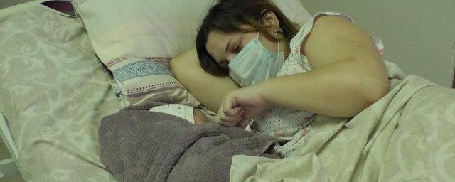 У новорічну ніч в Ужгороді та Мукачеві першими народилися дівчата (ФОТО), фото-1