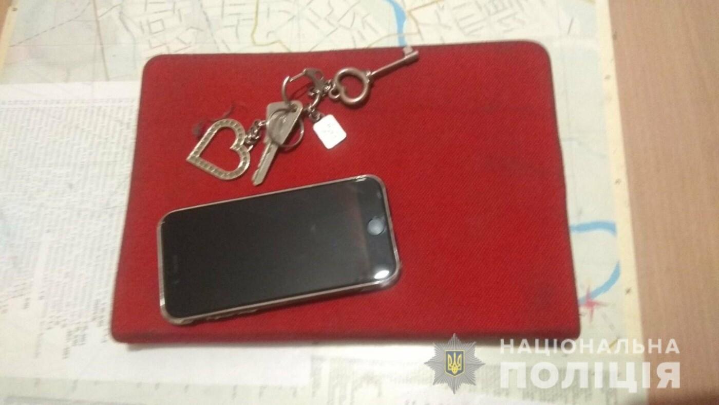 35-річний раніше судимий мукачівець викрав з помешкання 46-річної жінки телефон, планшет та гроші  (ФОТО), фото-2