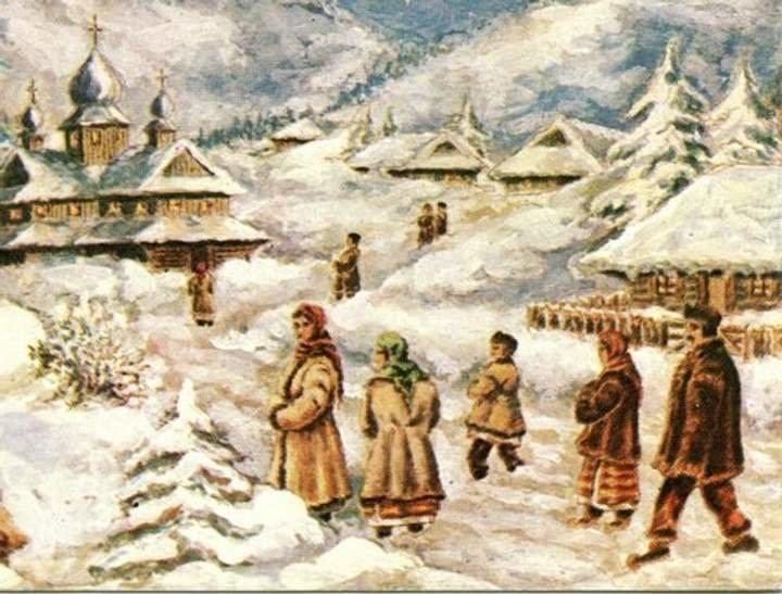 Секрети предків: забуті традиції та обряди Різдва , фото-1