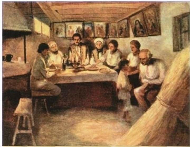 Секрети предків: забуті традиції та обряди Різдва , фото-2