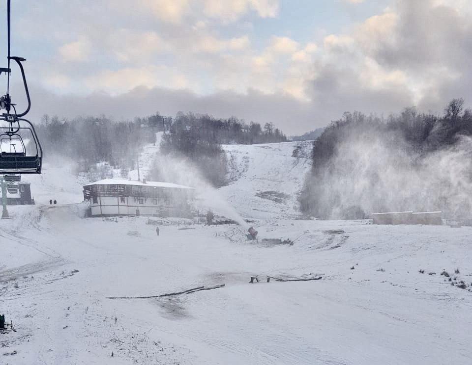 """В поліції відкрили кримінальне провадження щодо нападу на гірськолижний курорт """"Красія"""", фото-1"""