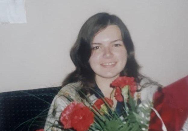 Пішла з дому і не повернулася: розшукується 40-річна ужгородка (ФОТО), фото-1