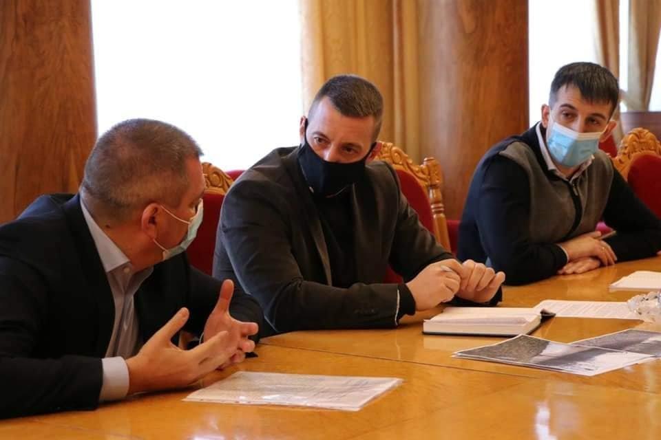 Facebook / Закарпатська обласна державна адміністрація