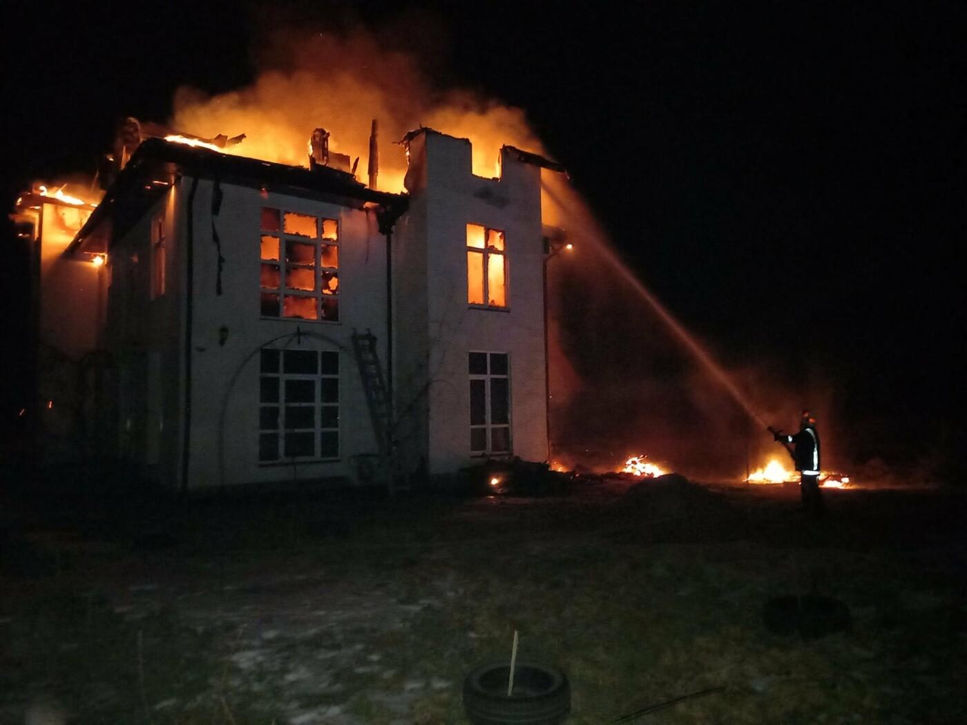 У ДСНС України у Закарпатській області