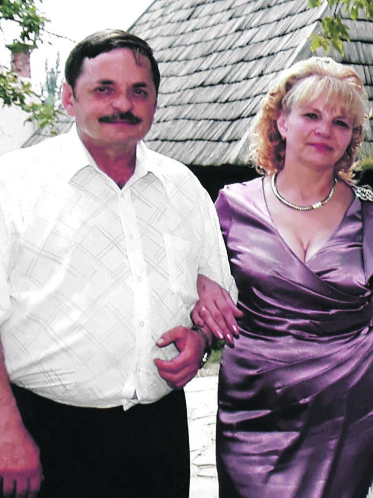 На Закарпатті подружжя обвінчалося після 40-ка років спільного життя (ФОТО), фото-2