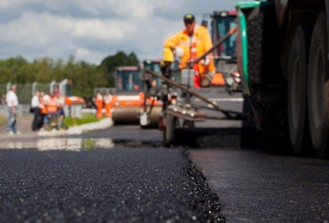 «Велике будівництво»: на Закарпатті відновлять 80 кілометрів прикордонних доріг, фото-1