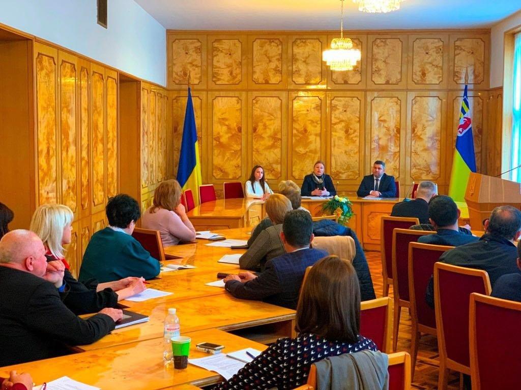 «Держава має стати рушієм вирішення «ромського питання» – Мирослав Горват, фото-2