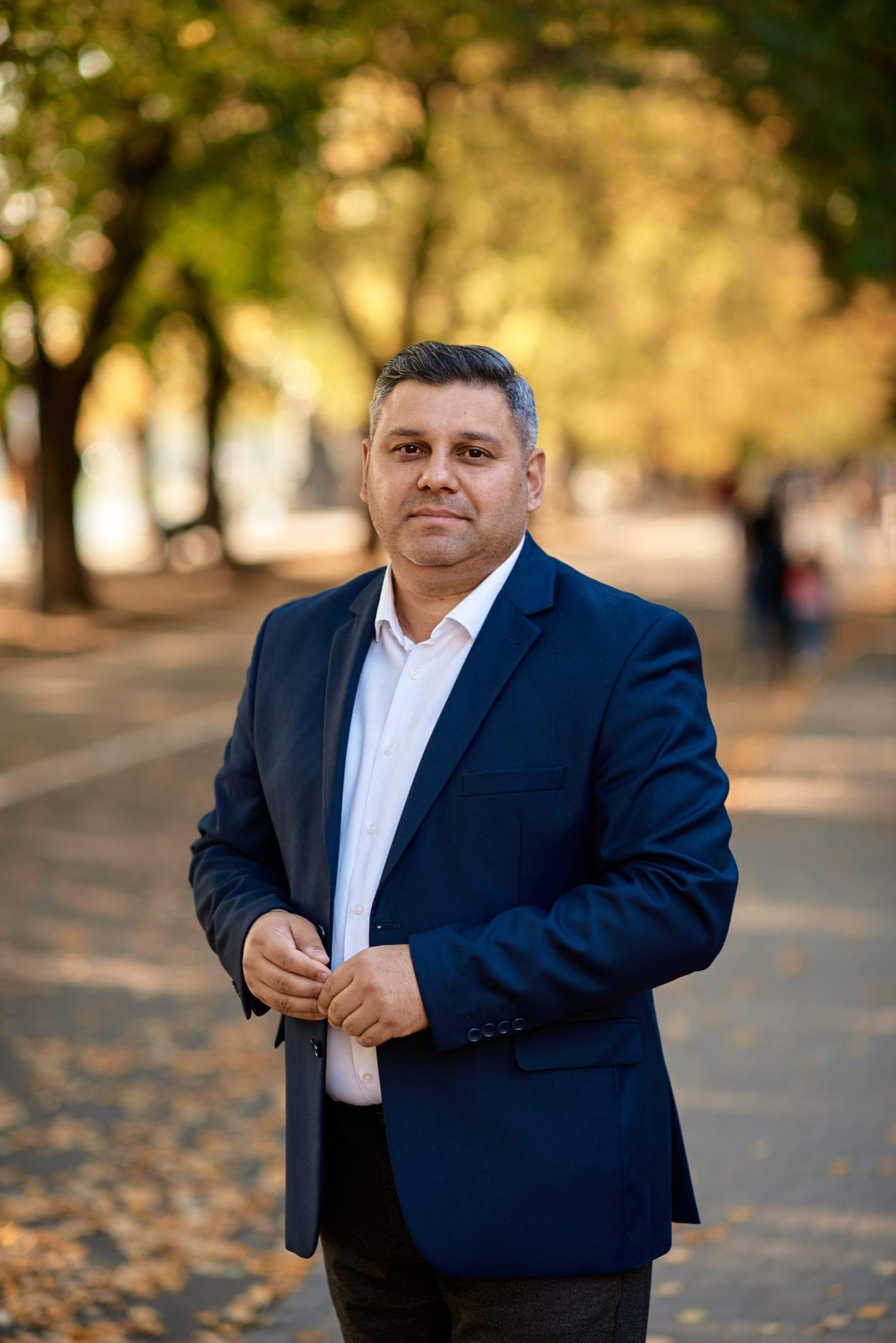 «Держава має стати рушієм вирішення «ромського питання» – Мирослав Горват, фото-1