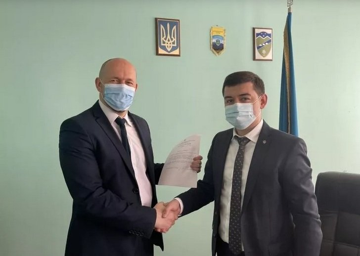 Стало відомо, кого призначили першим заступником голови Мукачівської РДА, фото-1