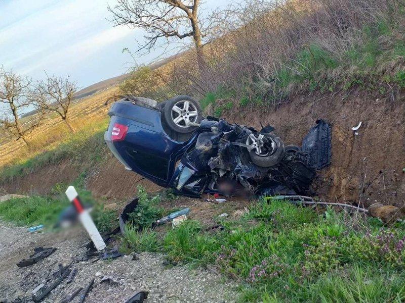 Внаслідок ДТП на Мукачівщині 3 людей загинули, ще одна травмувалась (ОФІЦІЙНО), фото-4