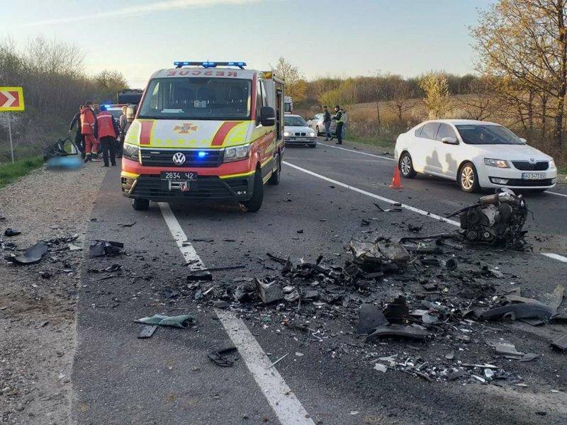 Внаслідок ДТП на Мукачівщині 3 людей загинули, ще одна травмувалась (ОФІЦІЙНО), фото-6