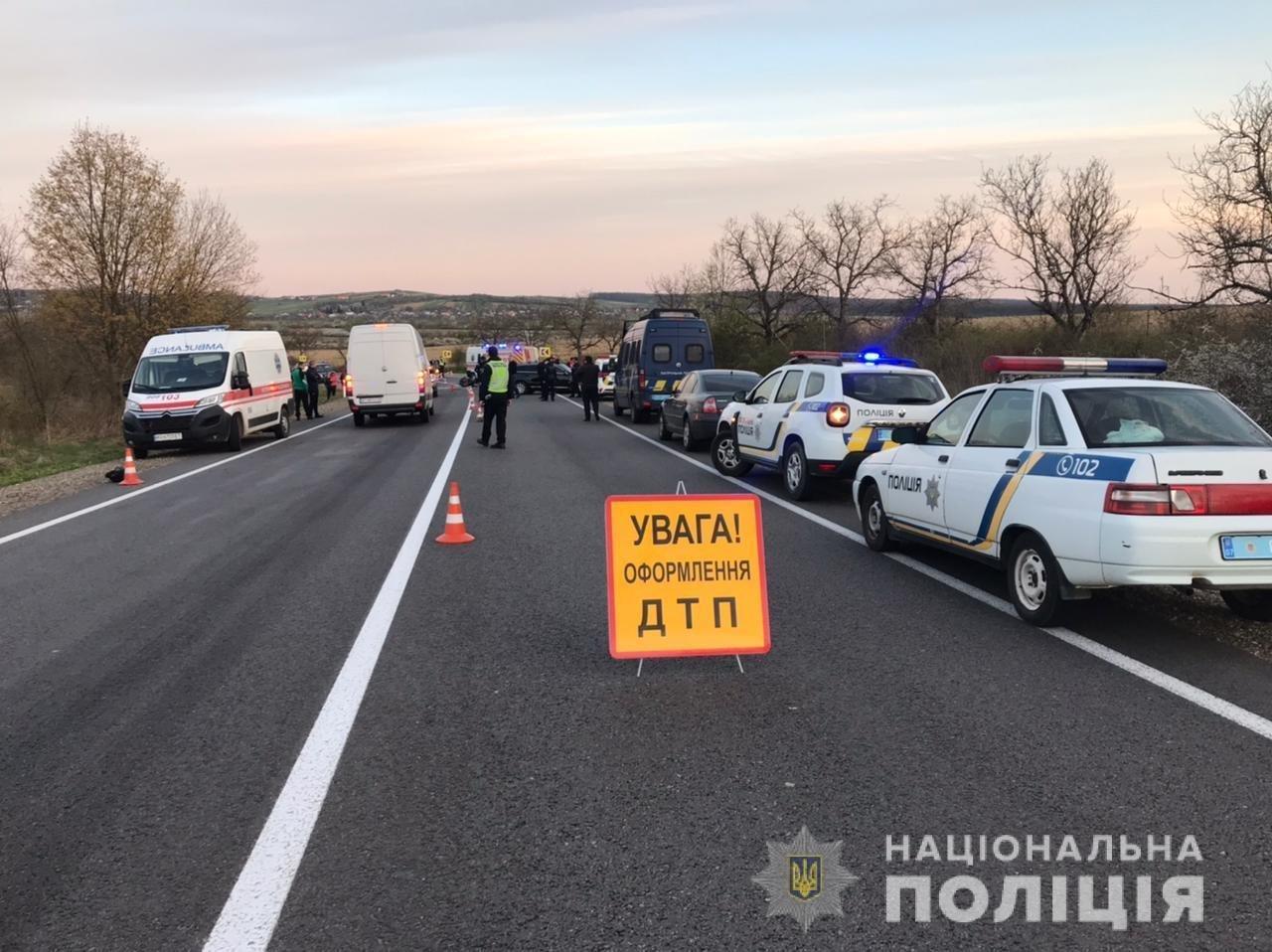 Внаслідок ДТП на Мукачівщині 3 людей загинули, ще одна травмувалась (ОФІЦІЙНО), фото-3