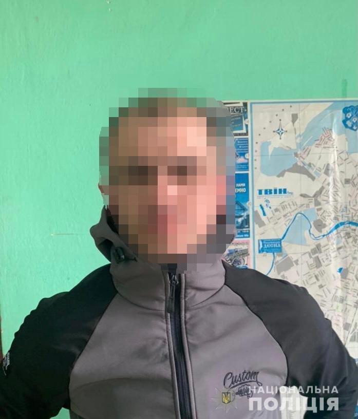 У центрі Ужгорода зловмисник пограбував пенсіонера (ФОТО) , фото-1