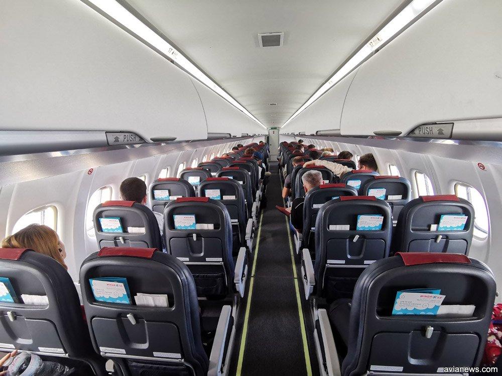 Перші авіарейси Київ-Ужгород: розклад і ціни на авіаквитки, фото-3