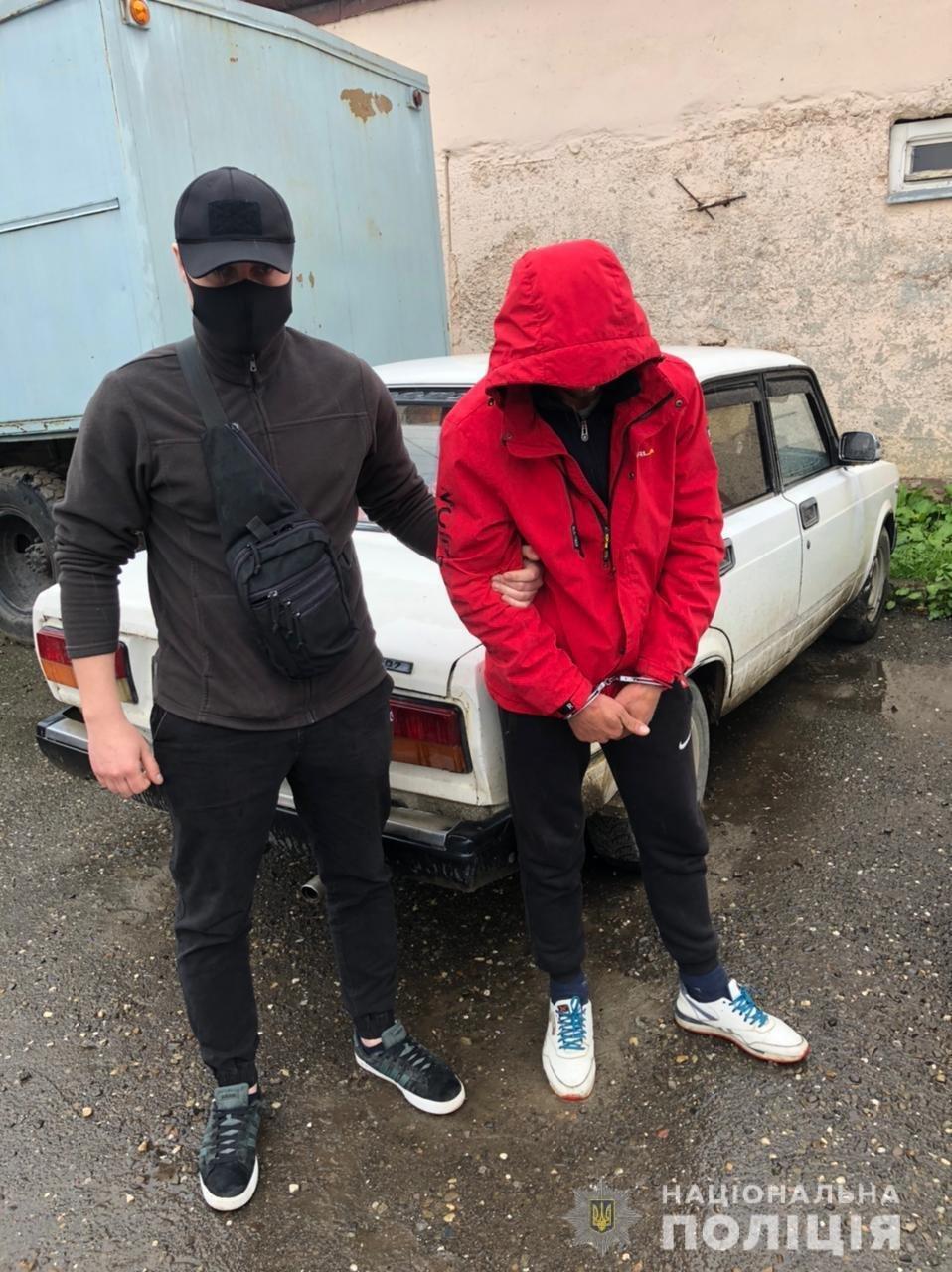 На Закарпатті два брати обікрали автомийку (ФОТО) , фото-2
