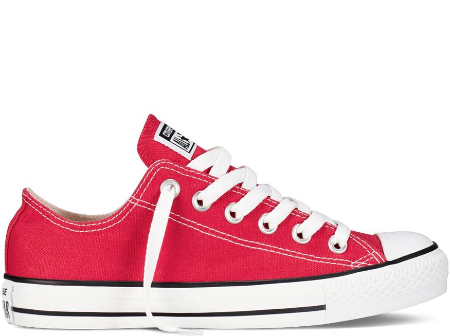 Как правильно выбрать кеды Converse?