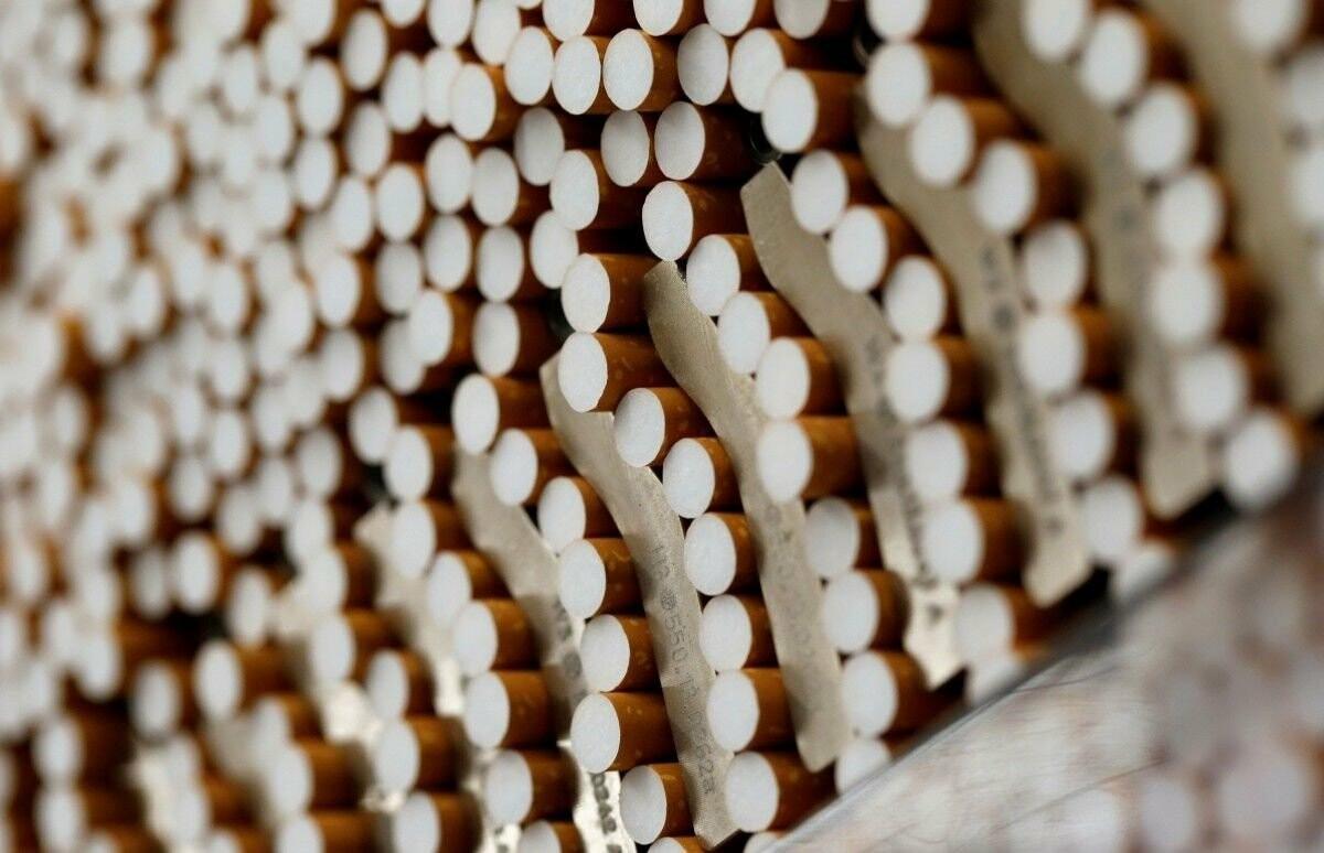 Сигареты оптом разные купить сигареты корона в беларуси
